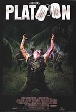 Poster do filme Platoon