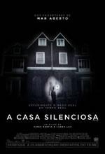 Poster do filme A Casa Silenciosa