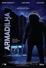 Poster do filme Armadilha