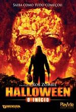 Poster do filme Halloween - O Início