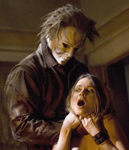 Imagem 1 do filme Halloween - O Início