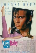 Poster do filme Cry-Baby