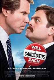 Poster do filme Os Candidatos
