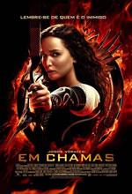 Poster do filme Jogos Vorazes: Em Chamas