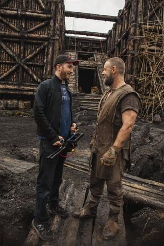 Imagem 4 do filme Noé