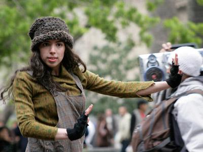 Imagem 1 do filme A Dançarina e o Ladrão