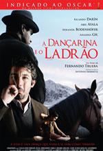 Poster do filme A Dançarina e o Ladrão