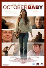 Poster do filme October Baby
