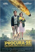 Poster do filme Procura-se um Amigo para o Fim do Mundo