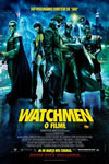 Poster do filme Watchmen - O Filme