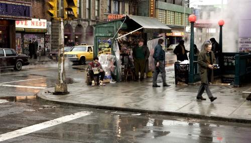 Imagem 5 do filme Watchmen - O Filme