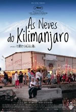 Poster do filme As Neves do Kilimanjaro