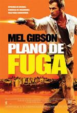 Poster do filme Plano de Fuga