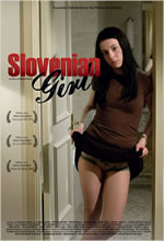 Poster do filme Slovenian Girl