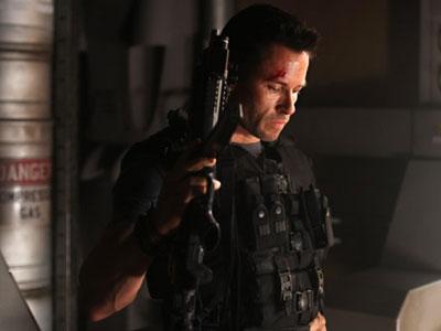 Imagem 1 do filme Lockout