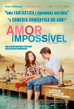 Poster do filme Amor Impossível