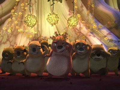 Imagem 4 do filme OUTBACK – Uma Galera Animal