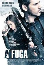 Poster do filme A Fuga