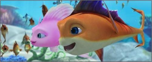 Imagem 1 do filme O Mar Não Está Prá Peixe 2: Tubarões à Vista!