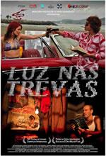 Poster do filme Luz nas Trevas - A Volta do Bandido da Luz Vermelha