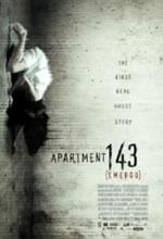 Poster do filme Apartamento 143