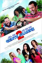 Poster do filme Gente Grande 2