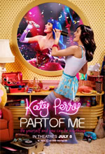 Katy Perry: Part of Me em 3D
