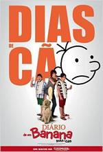 Poster do filme Diário de um Banana 3 - Dias de Cão