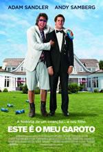 Poster do filme Este é o Meu Garoto