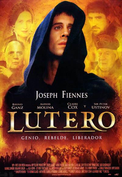 Poster do filme Lutero