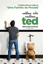 Poster do filme Ted