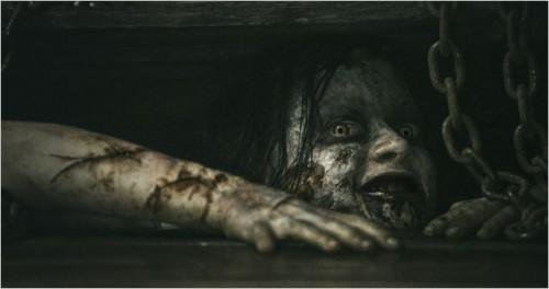 Imagem 2 do filme A Morte do Demônio