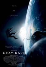 Poster do filme Gravidade