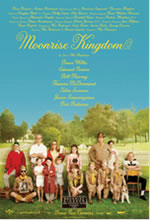 Poster do filme Moonrise Kingdom