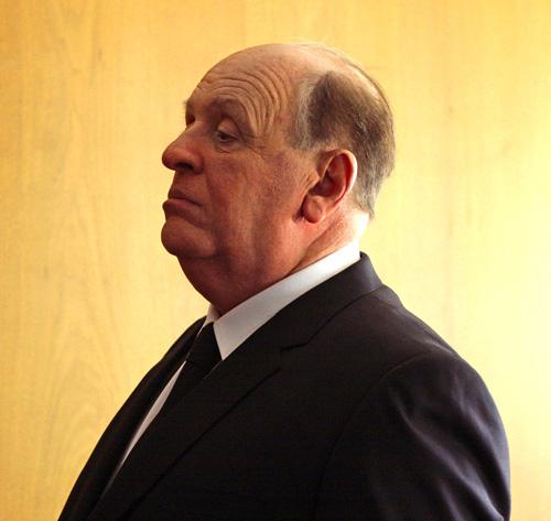 Imagem 1 do filme Hitchcock