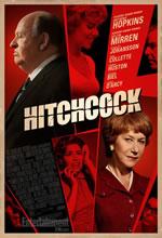 Poster do filme Hitchcock