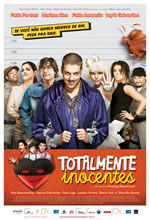 Poster do filme Totalmente Inocentes