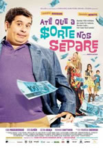Poster do filme Até Que a Sorte nos Separe