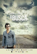 Poster do filme A Busca
