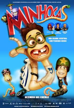 Poster do filme Minhocas