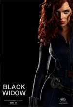 Poster do filme Viúva Negra, O Filme