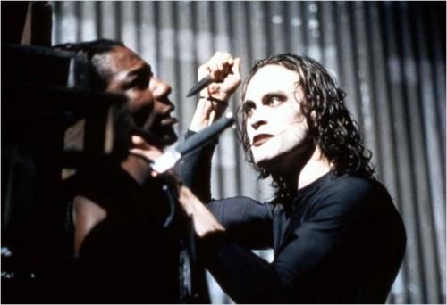 Imagem 3 do filme O Corvo