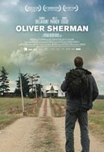 Poster do filme Oliver Sherman - Uma Vida em Conflito