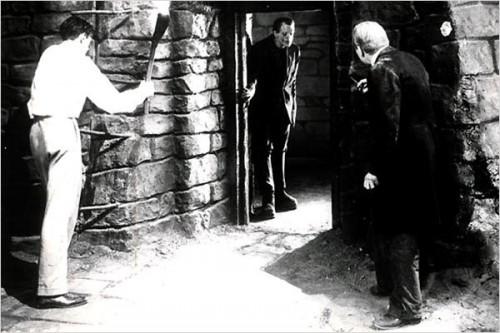 Imagem 1 do filme Frankenstein