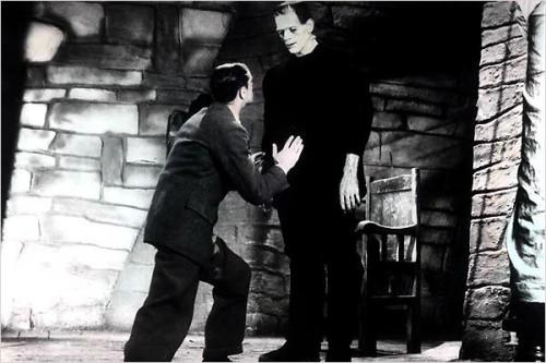 Imagem 3 do filme Frankenstein
