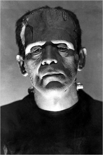 Imagem 4 do filme Frankenstein