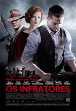 Poster do filme Os Infratores