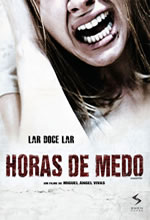 Pôster do filme Horas de Medo