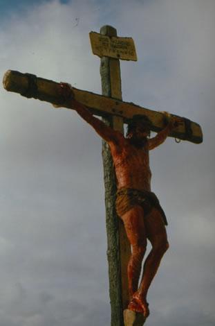 Imagem 2 do filme A Paixão de Cristo