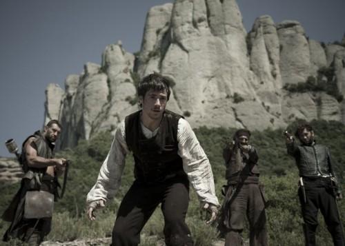 Imagem 3 do filme Bruc - O Desafio